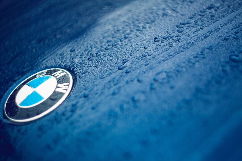 BMW Leipzig